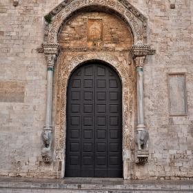 Портата и нейните пазители