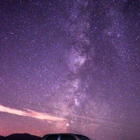 Под звездите