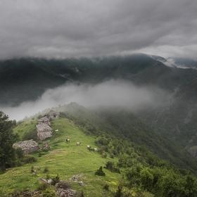 Мистерията на българските планини