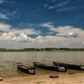 Дунавски лодковръз