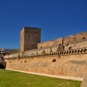 Замъкът Свево