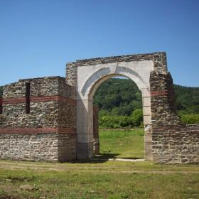 Портата