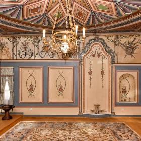 Обновената къща Клианти в Пловдив