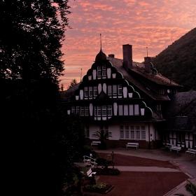 По изгрев слънце... ден преди Еньовден ...