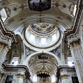 Катедралата в Бергамо