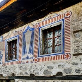 Къща в Банско