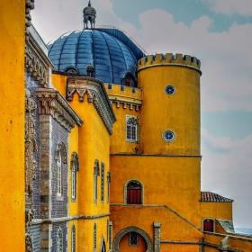Palacio National de Sintra 5