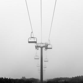 Лифт към безвремието