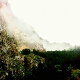Мъглите на Триград