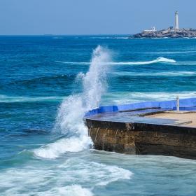 Океанско от Казабланка
