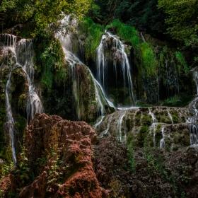 Крушунски водопади 2