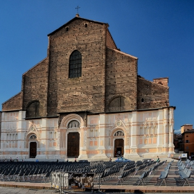 Катедрала Свети Петроний, 1663 г.*