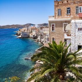 Ermoupoli , Syros 2