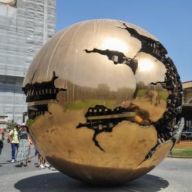 Sfera con sfera