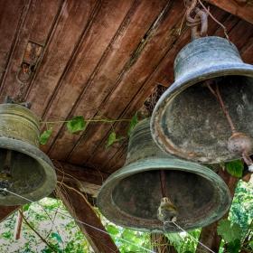 Камбаните на