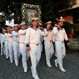 Литийно шествие в Несебър