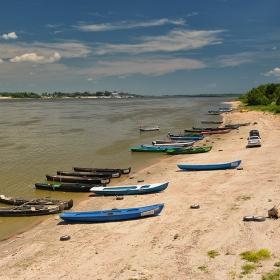 Дунавски бряг