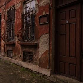Из малките улички на гр. Варна