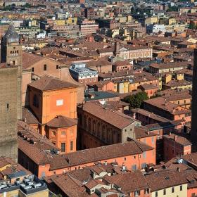 Катедрала San Pietro, 1184 г .