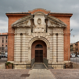 Porta Pavla, 1612 г.