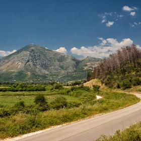 По пътищата на Епир