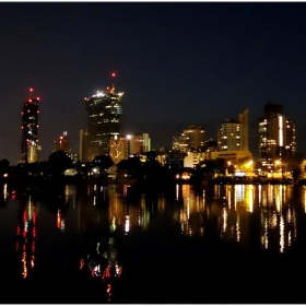 Светлините на града