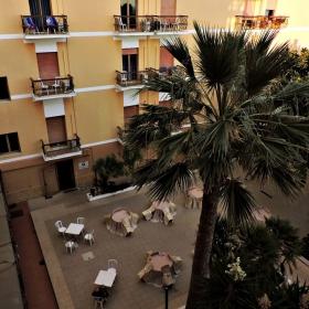 Лято в Сицилия - 1