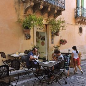 Щрихи от Сицилия