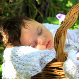 Сладък сън