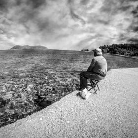Из спомените на старият рибар
