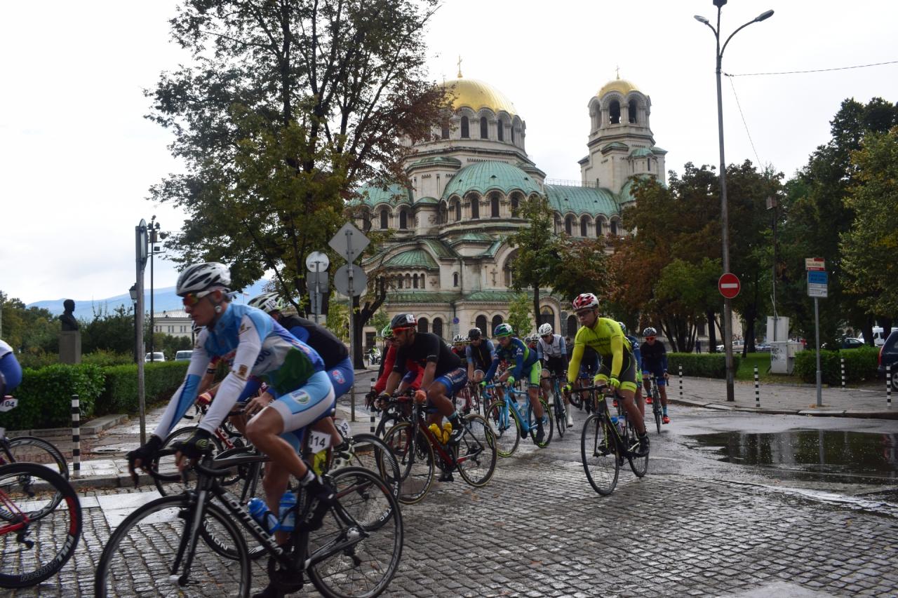 66-та Международна колоездачна обиколка на България - 2