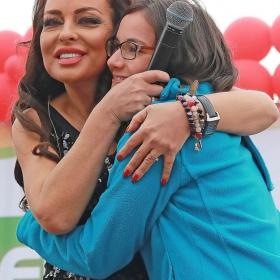 В прегръдката на Ивана