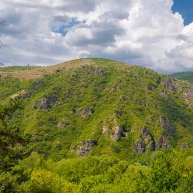 Някъде в Родопите