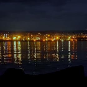 Varna Night