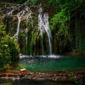 Спомени от Крушунските водопади!