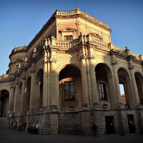 Сицилия - 4: Ното
