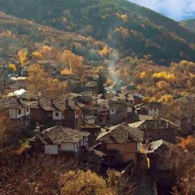 Изглед от Ковачевица 2
