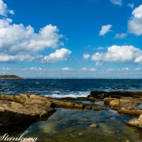 Скалисти брегове