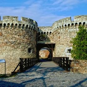 Белград - Крепостта