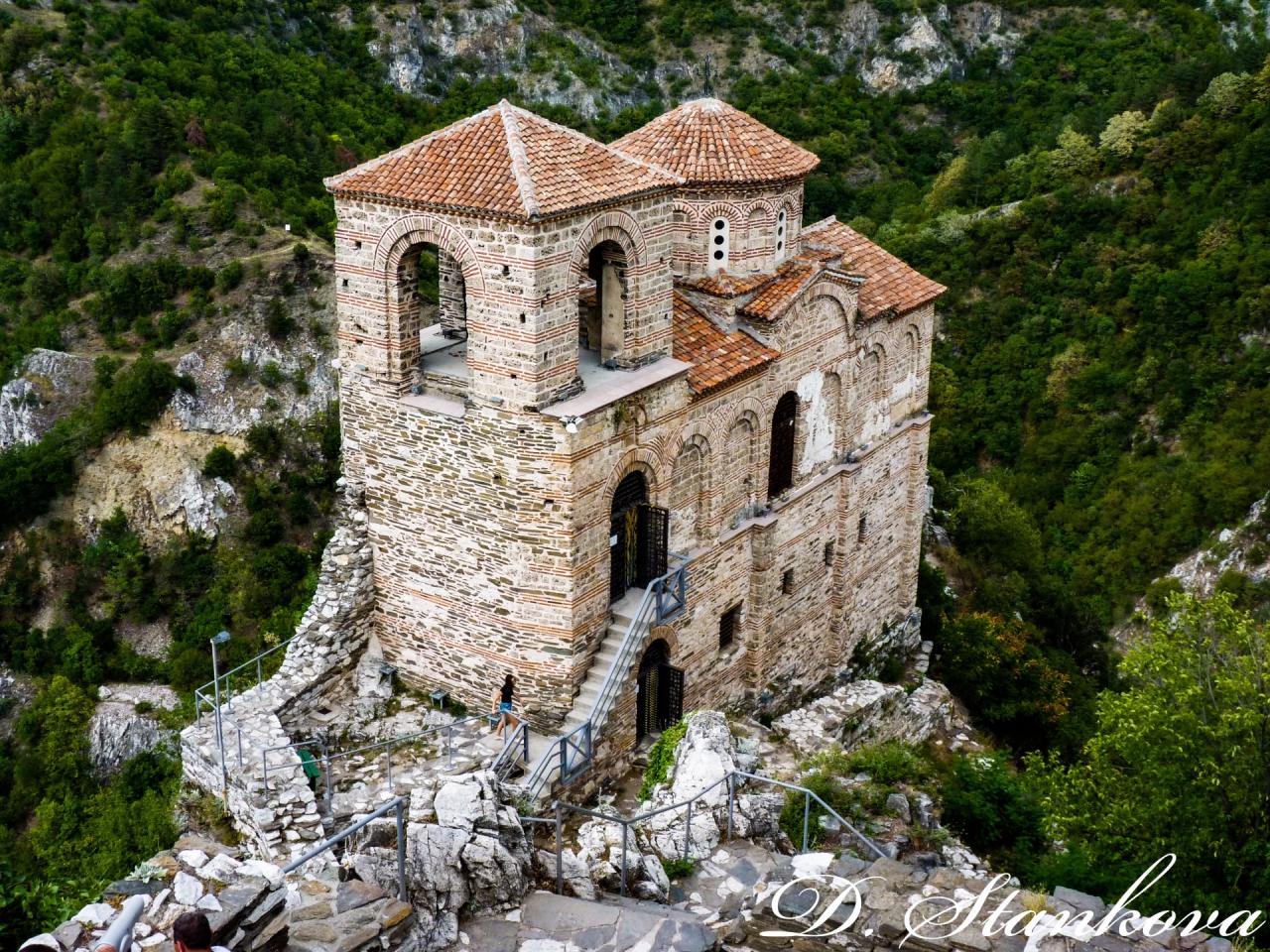 Асеновата крепост