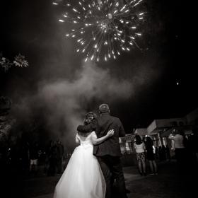 Сватбена нощ