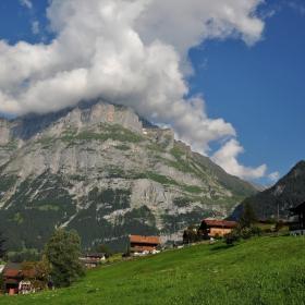 Швейцарски очарования