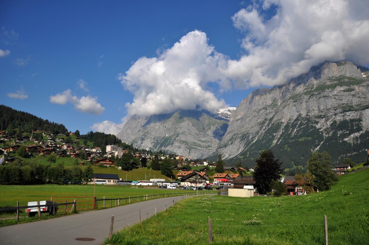 Швейцарски очарования 2
