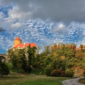 Veveri castle, 1059 г.
