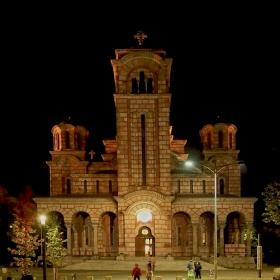 Белград - Църквата
