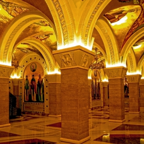 Белград - Катедрала