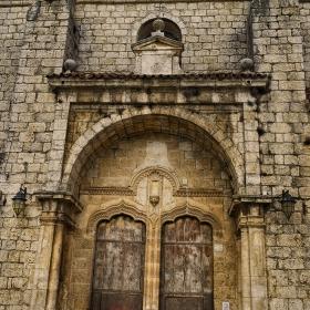Затворената катедрала