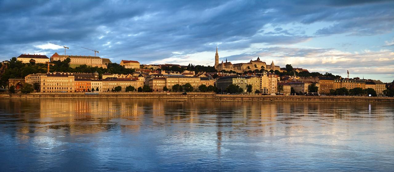 Дунавско