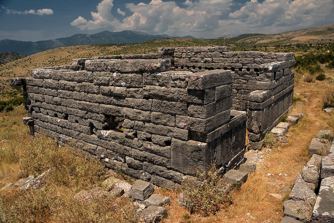 Orraon, IV в.пр.н.е.
