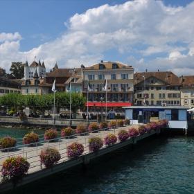 Нион, Швейцария
